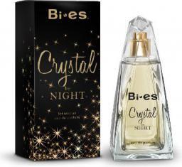 Bi-es Crystal By Night EDP 100ml