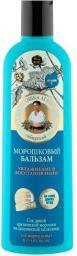 Babuszka Agafia Kolorowa Babcia Agafia Odżywka do włosów Nawilżenie i Regeneracja Malina Moroszka 280 ml