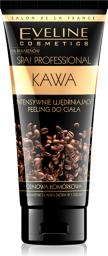 Eveline Spa Professional Peeling do ciała ujędrniający Kawa 200ml - 083766