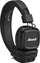 Słuchawki Marshall MAJOR II CZARNE Bluetooth (001569720000)