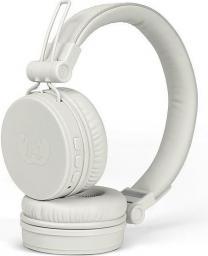 Słuchawki FRESH N REBEL Caps Cloud, Białe