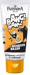 Farmona Mosquito Killer Żel łagodzący skutki ukąszeń  75ml