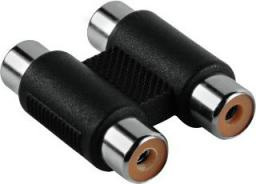 Hama Adapter 2X2 RCA-JACK (001223700000)