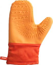 Meliconi Rękawica silikonowa Pomarańczowa (65500162195OR)