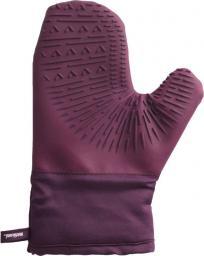 Meliconi Rękawice silikonowe Fioletowe (65500162195VI)