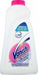 Vanish Odplamiacz Vanish Oxi Action do białego 1L (417136)