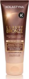Kolastyna Kolastyna Luxury Bronze Balsam do ciała brązujący do ciemnej karnacji 250ml - 623017