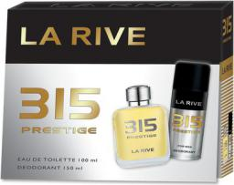 La Rive Zestaw 315 Prestige