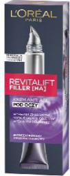 L'Oreal Paris REVITALIFT FILLER [HA] Krem pod oczy 15ml