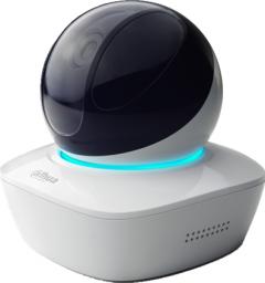 Kamera IP Dahua technology WiFI (IPC-A15P)