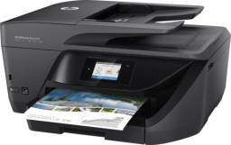 Urządzenie wielofunkcyjne HP OfficeJet Pro 6970 (J7K34A#625)