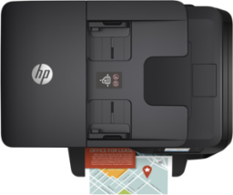 Urządzenie wielofunkcyjne HP OfficeJet Pro 8715 (J6X76A)
