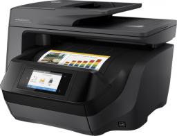 Urządzenie wielofunkcyjne HP HP OfficeJet Pro 8725 (M9L80A#625)