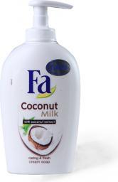 Fa Mydło w płynie Coconut Milk 250 ml