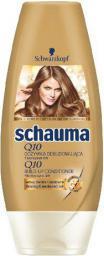 Schwarzkopf Schauma Odżywka do włosów Odbudowująca Q10 200ml