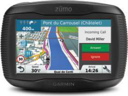 Nawigacja GPS Garmin Garmin zumo 345LM CE (010-01602-11)