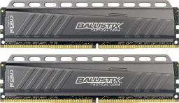 Pamięć Ballistix Ballistix Tactical, DDR4, 16 GB,3000MHz, CL15 (BLT2C8G4D30AETA)