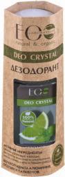 EO Laboratorie Naturalny dezodorant DEO CRYSTAL z ekstraktem z cytryny 50ml
