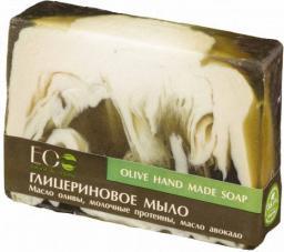 EO Laboratorie Naturalne mydło glicerynowe OLIWKOWE 130g