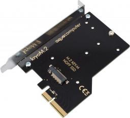 Kontroler Aqua Computer M.2 NGFF SSD / PCIe (53222)