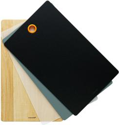 Deska do krojenia Fiskars drewniana