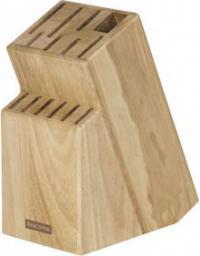 Tescoma Blok na 13 noży, nożyc/ostrzałki WOODY (869508.00)