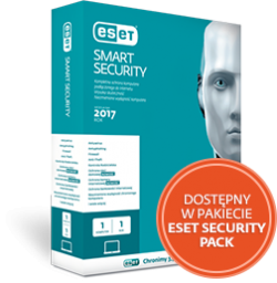 ESET Smart Security 1 ROK kontynuacja  (ESD - ESS-K-1Y-1D- ESD)