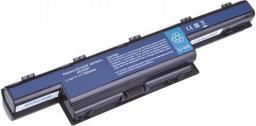 Bateria Avacom do Acer Aspire 7750/5750, TravelMate 7740,  Li-Ion 11.1V, 7800mAh/87Wh (NOAC-775H-S26)