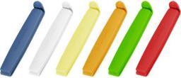 Tescoma Klipsy do zamykania worków PRESTO 9cm, 6 szt (420752.00)