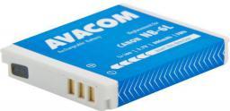 Akumulator Avacom Canon NB-6L Li-Ion 3.7V 800mAh 3Wh (DICA-NB6L-532)