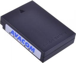 Akumulator Avacom Olympus LI-10B, LI-12B, Sanyo DB-L10, Li-ion 3.7V, 1090mAh, 4.3Wh (DIOL-LI10-934)