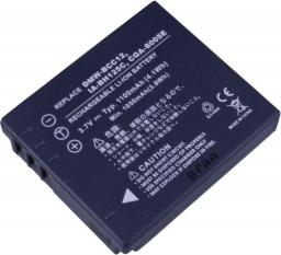 Akumulator Avacom Panasonic CGA-S005, Samsung IA-BH125C, Ricoh DB-60, Fujifilm NP-70,  Li-ion 3.7V,  1100mAh,  4.1Wh   (DIPA-S005N-338)