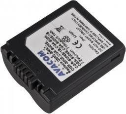 Akumulator Avacom Panasonic CGA-S006, DMW-BMA7, Leica BP-DC5,  Li-ion 7.2V, 710mAh, 5.1Wh (DIPA-S006-174)