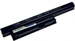 Bateria Avacom do Sony Vaio EA, EB, EC series, VGP-BPS22,  Li-ion 10.8V,  5200mAh, 56Wh, czarny  (NOSO-22BN-806)
