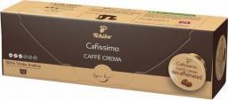 Tchibo Tchibo Kawa w kapsułkach Caffe Crema bezkofeinowa 483651 10szt. - 483651