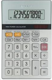Kalkulator Sharp EL331ERB