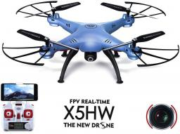 Dron Syma X5HW Quadracopter