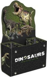 Derform Pojemnik na przybory szkolne Dinozaur (DERF.PPSDN)