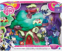 Hasbro My Little Pony Twilight Biblioteka (B5366)
