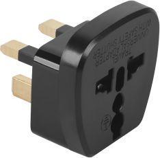 Przejście AC wtyk UK (QZ36 (ZAL0565)