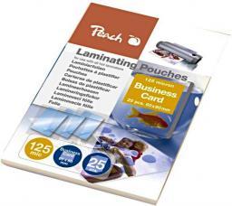 Peach Folia do laminowania - Business Card (510441)