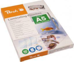 Peach Folia laminująca A5 (510363)