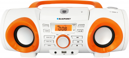 Radioodtwarzacz Blaupunkt BB20BT (USB, AUX, Bluetooth)