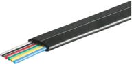 MicroConnect Przewód telefoniczny 6 żył, 100m (MPK100-6CCAB)