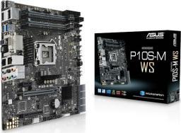 Płyta główna Asus P10S-M WS