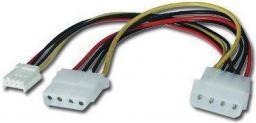 MicroConnect Molex - Molex + 4 pin (PI01132)