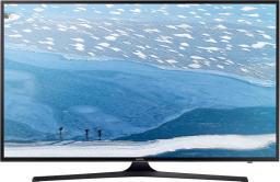 Telewizor Samsung UE43KU6000 4K, Smart TV, HDR, PQI 1300