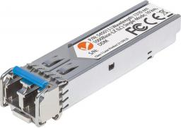 Moduł SFP Intellinet Network Solutions Moduł MiniGBIC/SFP, 1000Base-LX (545013)