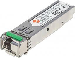 Moduł SFP Intellinet Network Solutions Moduł Mini GBIC/SFP 1000Base-LX (507486)