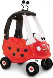 Little Tikes Cozy Coupe Biedronka (Ladybird)